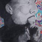 Common Murakami by Artmanjay