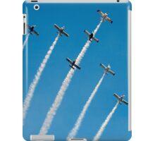 Smokin' Formation iPad Case/Skin