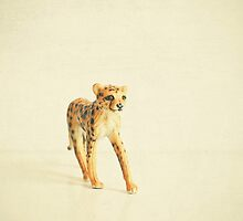 Catwalk Cheetah by Cassia Beck