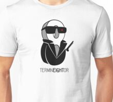 Termin8or Unisex T-Shirt