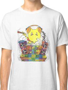 Percentum DJ Classic T-Shirt