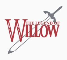 The Legend of Willow Kids Clothes