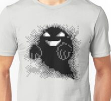 Lavandertown Ghost Unisex T-Shirt