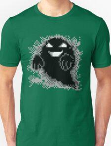Lavandertown Ghost T-Shirt