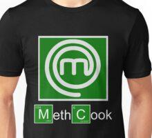 MasterMethCook Unisex T-Shirt