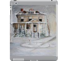 Home Again iPad Case/Skin