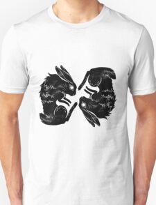 Wit and Bun Deux T-Shirt