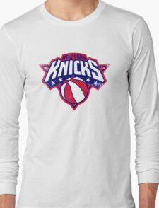 Knicks New york sport Long Sleeve T-Shirt
