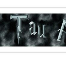 Zeta Tau Alpha Harry Potter Sticker