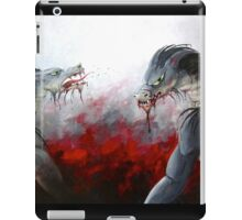 Frenzy iPad Case/Skin