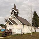 St. Joseph's Catholic Church by Bryan D. Spellman