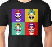 N. Misfit 4 (d) Unisex T-Shirt