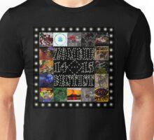 Year 1 Commemorative Shirt Unisex T-Shirt