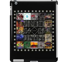 Year 1 Commemorative Shirt iPad Case/Skin