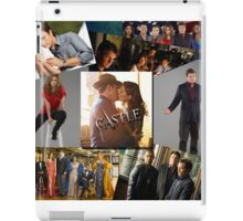 Castle Collage iPad Case/Skin