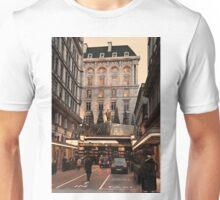 London Scene 3 Unisex T-Shirt
