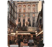 London Scene 3 iPad Case/Skin