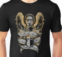 Don't Blink (Alternate) Unisex T-Shirt