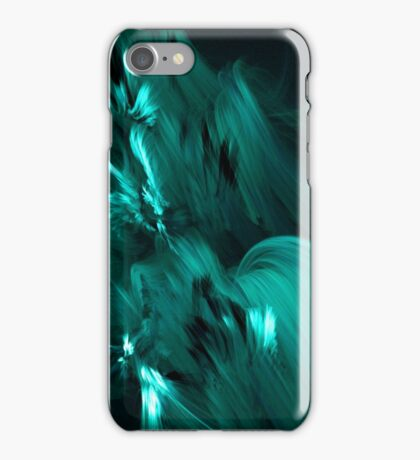 Movements iPhone Case/Skin