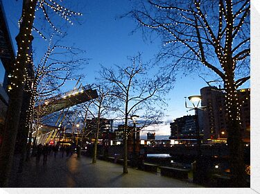 South Bank by PhotosByG