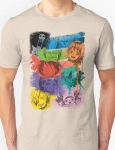 The Crew Unisex T-Shirt
