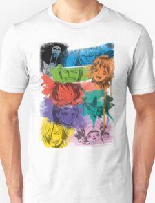 The Crew T-Shirt