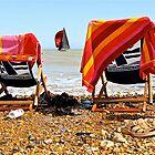 Beside the Seaside by John Thurgood