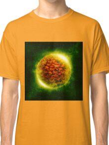 Dead planet Classic T-Shirt