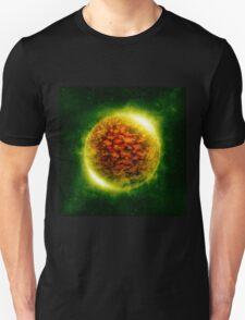 Dead planet Unisex T-Shirt