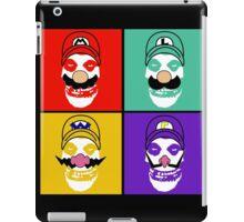 N. Misfit 4 (b) iPad Case/Skin