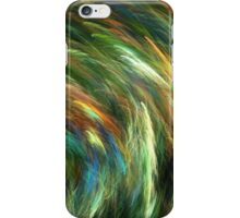 Summerwind iPhone Case/Skin