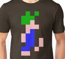 Lemmings DOS game (lemming) Unisex T-Shirt