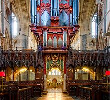 Now That's an Organ! by hebrideslight