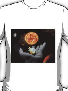 An Orbital Touch T-Shirt