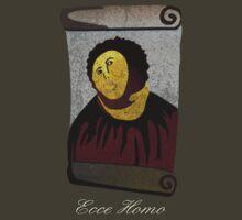 Ecce Homo by Faniseto