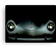 1957 Porsche Speedster  Canvas Print
