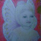 Fairy Child, by MardiGCalero