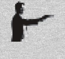 dirty harry shooting pixel by derP