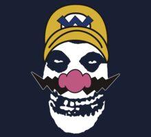 Misfit Wario One Piece - Long Sleeve