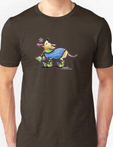 Chihuahua Winter Magic T-Shirt