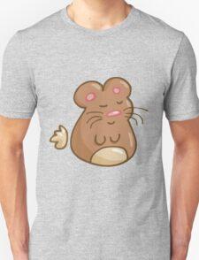 Chubby Hamster T-Shirt