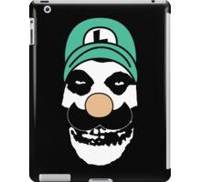 Misfit Luigi iPad Case/Skin