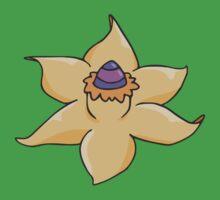 Daffodil Easter Egg Kids Tee