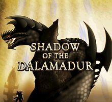 Shadow of the Dalamadur by Bammelsan