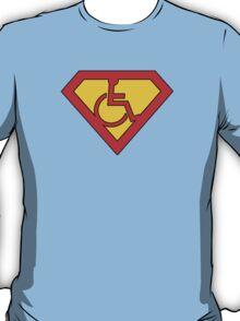 Super Wheel Chair! T-Shirt