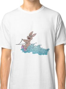 Extreme Easter Bunny Sports Classic T-Shirt