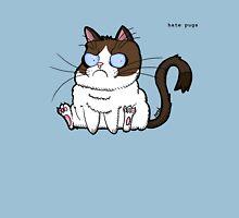 Hate ☠  pugs Unisex T-Shirt