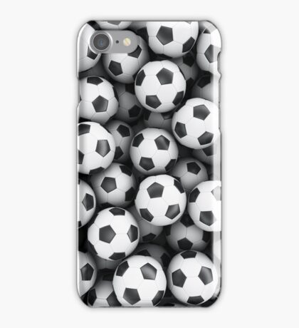 Football Cover iPhone Case/Skin
