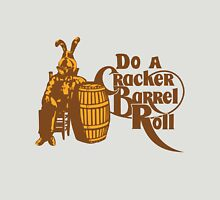 Cracker Barrel Roll Unisex T-Shirt