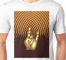 Magic hand Unisex T-Shirt